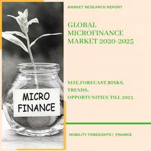 Microfinance Market