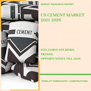 US Cement Market