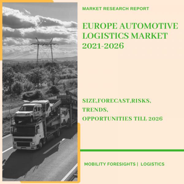 Europe Automotive Logistics Market