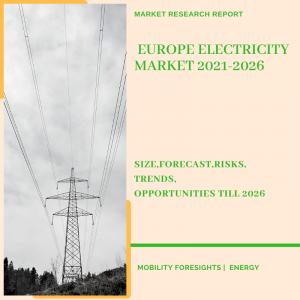 Europe Electricity Market