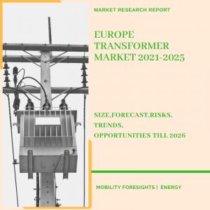 Europe Transformer Market