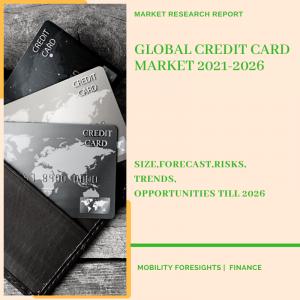 Credit Card Market