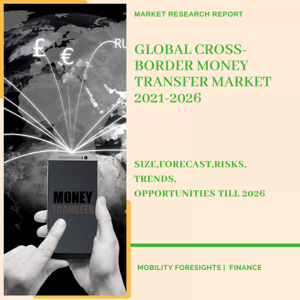 Cross-border Money Transfer Market