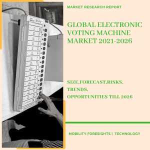 Electronic Voting Machine Market