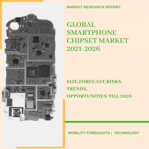 Smartphone Chipset Market