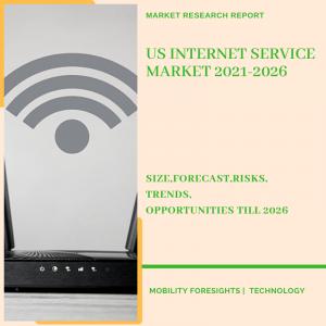 US Internet Service Market