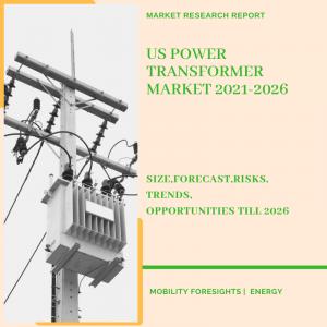 US Power Transformer Market