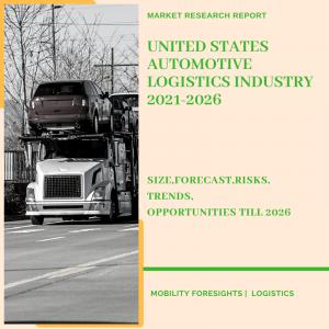 United States Automotive Logistics Industry