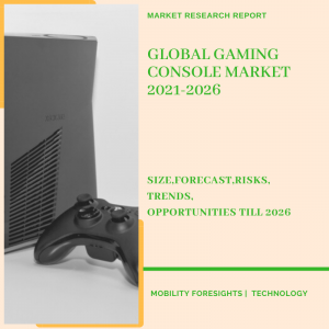 Gaming Console Market