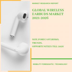 Global Wireless Earbuds Market