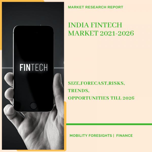 India Fintech Market