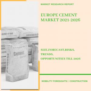 Europe Cement Market