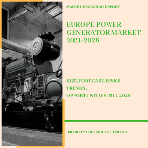 Europe Power Generator Market