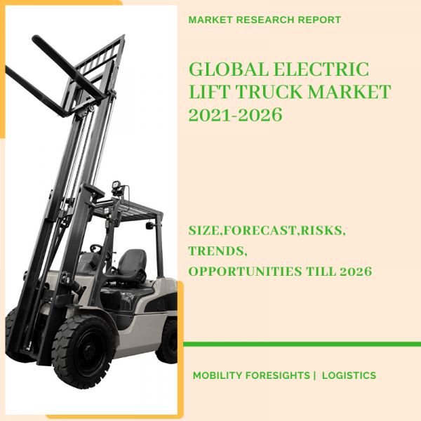 Electric Lift Truck Market