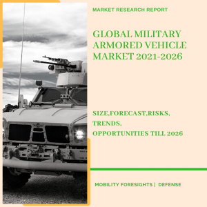 Military Armored Vehicle Market