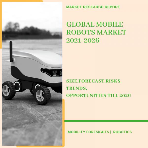 Mobile Robots Market