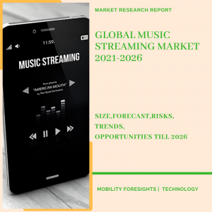 Music Streaming Market