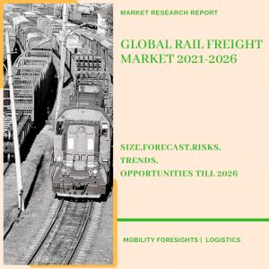 Rail Freight Market