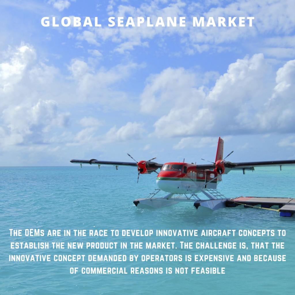 infographic: Seaplane Market , Seaplane Market size, Seaplane Market trends, Seaplane Market forecast, Seaplane Market risks, Seaplane Market report, Seaplane Market share