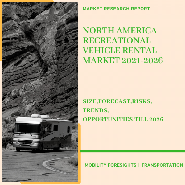 North America Recreational Vehicle Rental Market