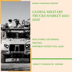 Military Trucks Market