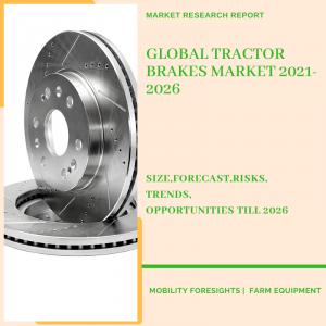 Tractor Brakes Market