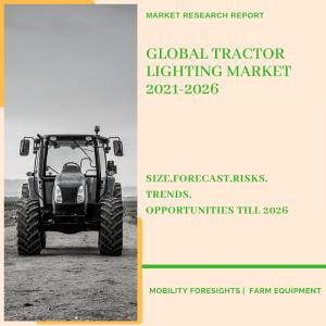 Tractor Lighting Market