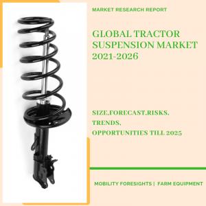 Tractor Suspension Market