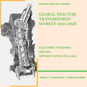 Tractor Transmission Market