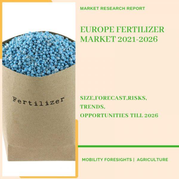 Europe Fertilizer Market