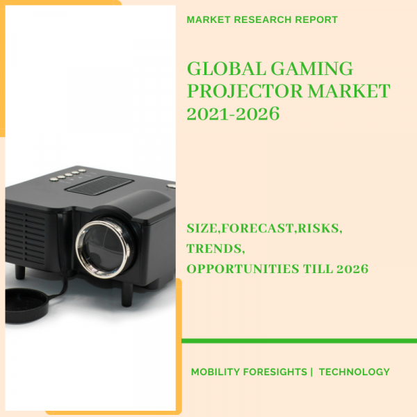 Gaming Projector Market