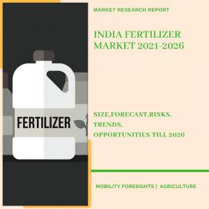 India Fertilizer Market
