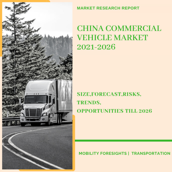 China Commercial Vehicle Market