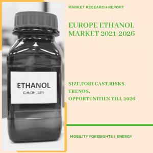 Europe Ethanol Market