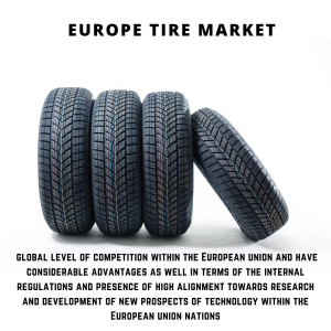 infographic: Europe Tire Market , Europe Tire Market Size, Europe Tire Market Trends, Europe Tire Market Forecast, Europe Tire Market Risks, Europe Tire Market Report, Europe Tire Market Share