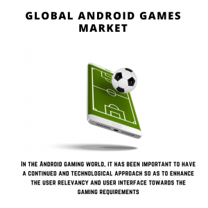 infographic: Android Games Market, Android Games Market Size, Android Games Market Trends, Android Games Market Forecast, Android Games Market Risks, Android Games Market Report, Android Games Market Share