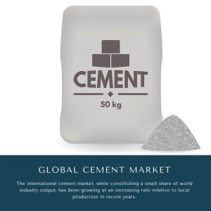 infographic: infographic: Cement Market ,Cement Market Size, Cement Market Trends, Cement Market Forecast, Cement Market Risks, Cement Market Report, Cement Market Share