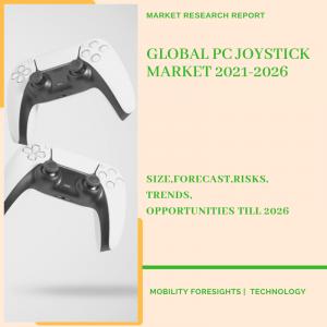 PC Joystick Market