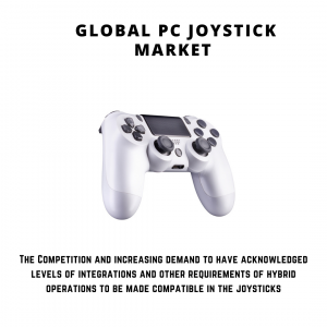 infographic: PC Joystick Market, PC Joystick Market Size, PC Joystick Market Trends, PC Joystick Market Forecast, PC Joystick Market Risks, PC Joystick Market Report, PC Joystick Market Share