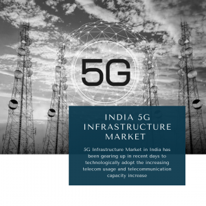 infographic: India 5G Infrastructure Market, India 5G Infrastructure Market Size, India 5G Infrastructure MarketTrends, India 5G Infrastructure Market Forecast, India 5G Infrastructure Market Risks, India 5G Infrastructure Market Report, India 5G Infrastructure Market Share