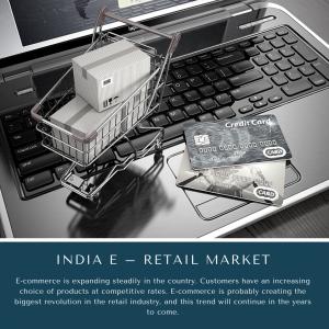 infographic:India E-Retail Market ,India E-Retail Market Size, India E-Retail Market Trends,  India E-Retail Market Forecast, India E-Retail Market Risks, India E-Retail Market Report, India E-Retail Market Share