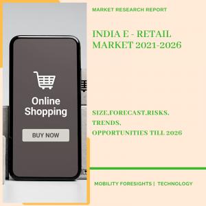India E - Retail Market