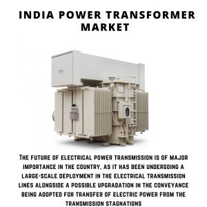 infographic: India Power Transformer Market , India Power Transformer Market Size, India Power Transformer Market Trends, India Power Transformer Market Forecast, India Power Transformer Market Risks, India Power Transformer Market Report, India Power Transformer Market Share