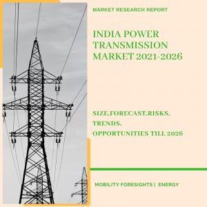India Power Transmission Market