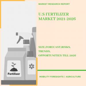 U.S Fertilizer Market