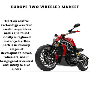 infographic: Europe Two Wheeler Market, Europe Two Wheeler Market Size, Europe Two Wheeler Market Trends, Europe Two Wheeler Market Forecast, Europe Two Wheeler Market Risks, Europe Two Wheeler Market Report, Europe Two Wheeler Market Share