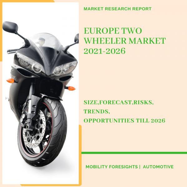 Europe Two Wheeler Market