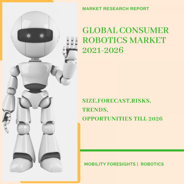 Consumer Robotics Market