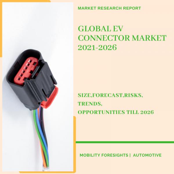 EV Connector Market
