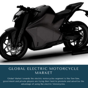 infographic: Electric Motorcycle Market, Electric Motorcycle Market Size, Electric Motorcycle Market Trends, Electric Motorcycle Market Forecast, Electric Motorcycle Market Risks, Electric Motorcycle Market Report, Electric Motorcycle Market Share